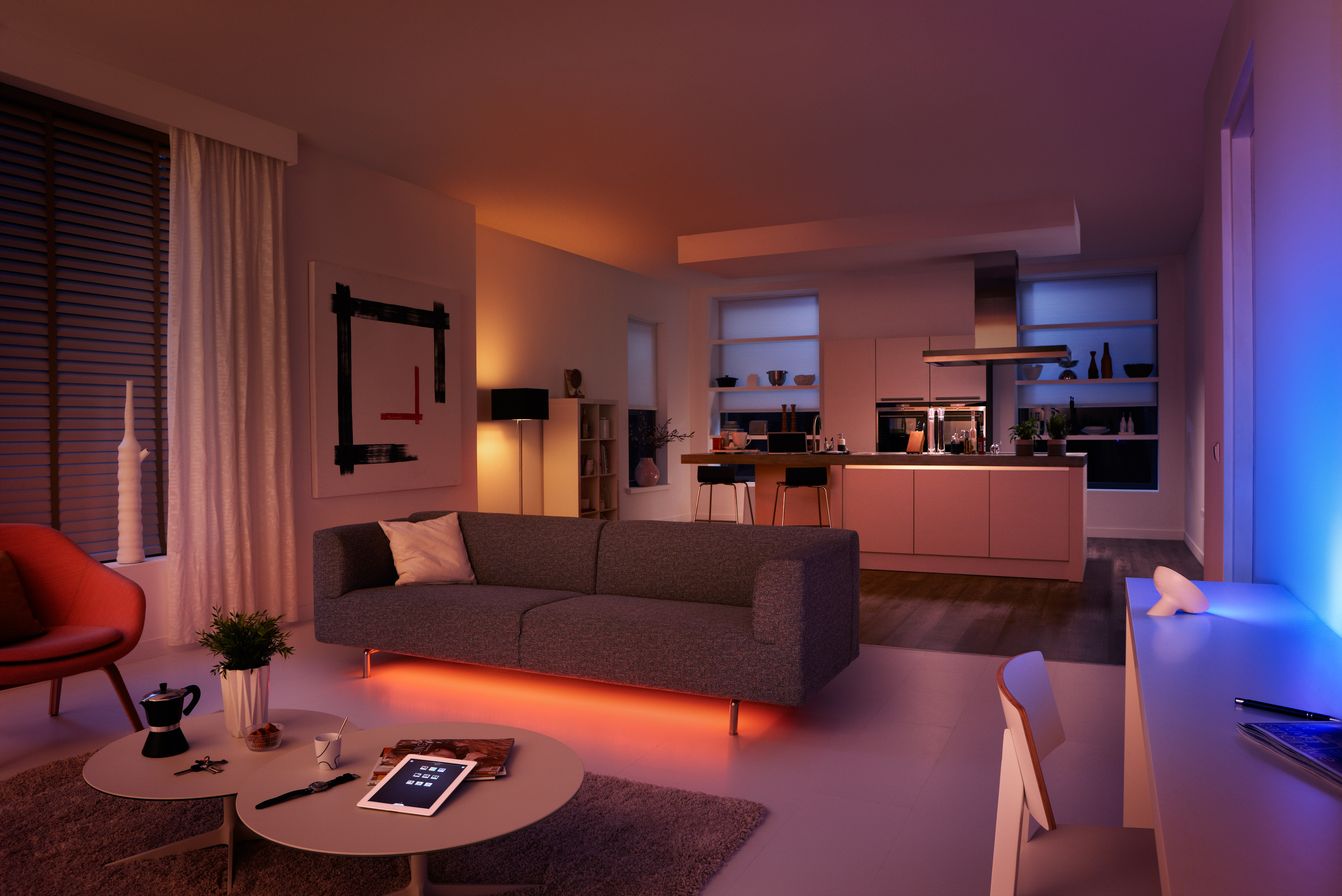 LivingColors-LightStrips-Room-Lifestyle