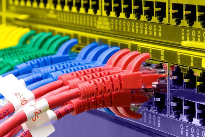 Интернет серверная